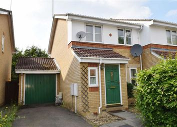 Thumbnail 3 bed semi-detached house to rent in Blackmead, Riverhead