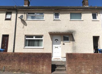 Thumbnail 4 bed terraced house for sale in Overton Close, Kirkby, Liverpool