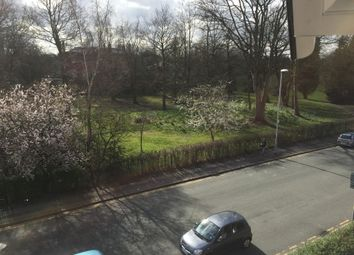 Thumbnail 2 bed flat to rent in Flat 2 Rusholme Gardens 176, Wilmslow Road, Manchester