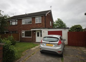 Thumbnail 3 bedroom semi-detached house for sale in Upper Mexborough Road, Selston