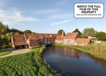 Thumbnail 4 bed property for sale in Tower Road, Burnham Overy Staithe, King's Lynn