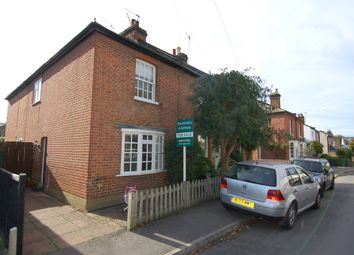 Thumbnail 2 bed property to rent in School Road, East Molesey