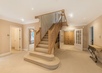Thumbnail 4 bedroom detached house to rent in Westfield Road, Beaconsfield