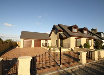 Thumbnail 5 bed detached house for sale in North Inches, Hamilton Road, Larbert