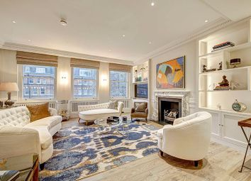Thumbnail 2 bed flat for sale in Cheyne Gardens, Chelsea