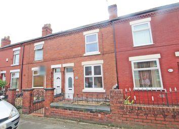 2 bed terraced house for sale in Longford Street, Warrington WA2