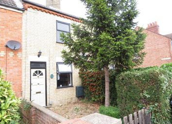 Thumbnail 2 bed terraced house to rent in The Flats, Paston Ridings, Peterborough