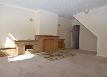 Thumbnail 3 bed terraced house to rent in Elmhurst, Tadley, Hampshire