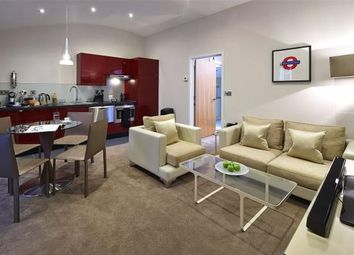 Thumbnail 1 bedroom flat to rent in Brompton Road, Knightsbridge, London