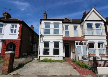 Thumbnail 2 bed flat to rent in Albion Road, Westcliff-On-Sea, Essex