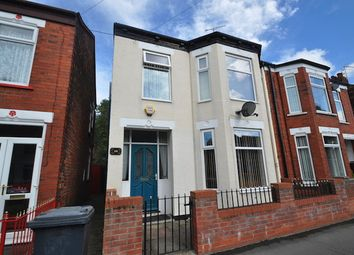 Thumbnail 3 bed semi-detached house for sale in Summergangs Road, East Hull