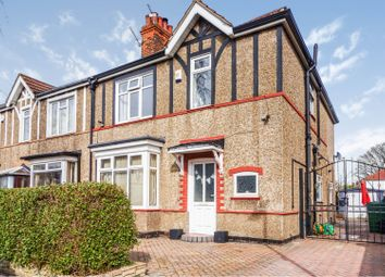 3 bed semi-detached house for sale in St. Hildas Avenue, Grimsby DN34