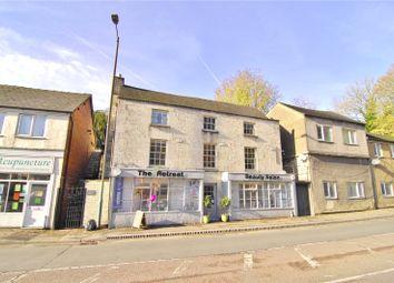Thumbnail 1 bed flat to rent in Wilton House, Bridge Street, Nailsworth, Glos