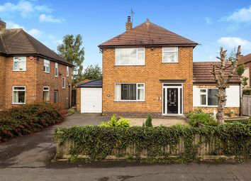 3 bed detached house for sale in Main Street, Newthorpe, Nottingham, Nottinghamshire NG16