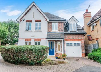 4 bed detached house for sale in Ray Meadow, Maidenhead SL6