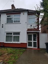 Thumbnail 4 bed semi-detached house to rent in Spring Grove Rode, Hounslow