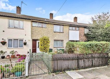 Thumbnail Terraced house for sale in Church Manorway, London
