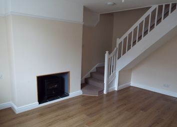Thumbnail 2 bed cottage to rent in Lake Place, Hoylake, Wirral