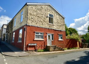 Thumbnail 3 bed terraced house for sale in Stone Bridge Lane, Oswaldtwistle, Accrington