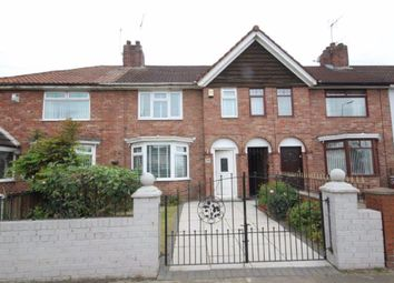 Thumbnail 3 bed terraced house to rent in Lower House Lane, West Derby, Liverpool