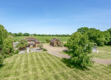 Thumbnail 5 bed detached house for sale in Chichester Road, West Wittering