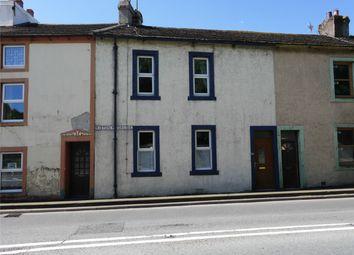 Thumbnail 2 bed terraced house for sale in Ribton Moorside, Hensingham, Whitehaven, Cumbria