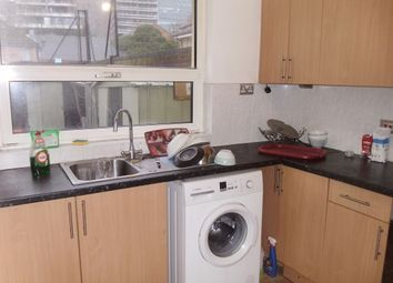 Thumbnail 3 bed flat to rent in Stafford Street, Isle Of Dogs
