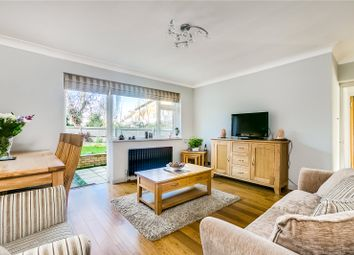 Thumbnail 2 bed flat for sale in Herne Hill, London