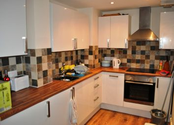 Thumbnail 3 bedroom flat to rent in Grosvenor Gardens, Jesmond, Newcastle Upon Tyne