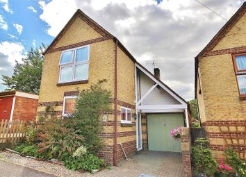 Thumbnail 3 bed detached house for sale in Shepherds Croft, Findon Village, West Sussex