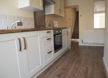 Thumbnail 2 bed terraced house to rent in Morfydd Street, Swansea