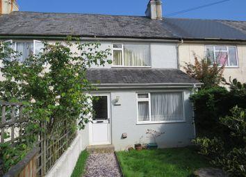 Thumbnail 2 bed terraced house for sale in Fairy Lane, Buckfastleigh