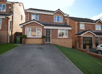 Thumbnail 4 bed property for sale in Greenacres, Castleford