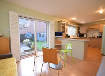 Thumbnail 4 bed detached house for sale in Meadowcroft, Downend, Bristol