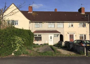 Thumbnail 2 bedroom terraced house for sale in Wordsworth Road, Horfield, Bristol