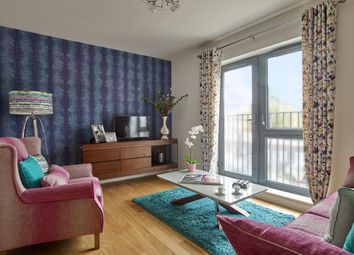 Thumbnail 3 bedroom terraced house for sale in Southall Village, London