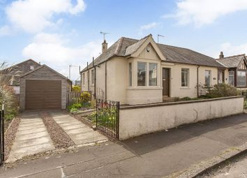 Thumbnail 2 bed semi-detached bungalow for sale in 34 Corstorphine Park Gardens, Corstorphine, Edinburgh