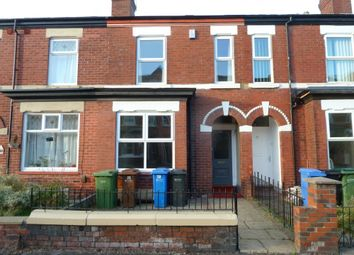 Thumbnail 2 bed terraced house to rent in Bloom Street, Stockport