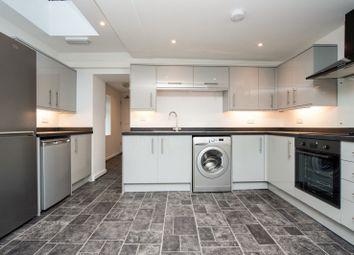 Thumbnail 1 bedroom end terrace house to rent in Cleeveland Street, Cheltenham