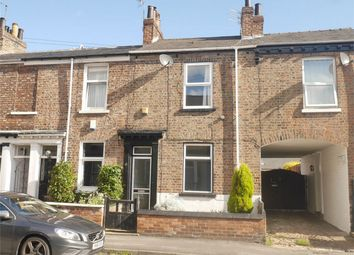 Thumbnail 3 bed terraced house for sale in Vine Street, Bishopthorpe Road, York