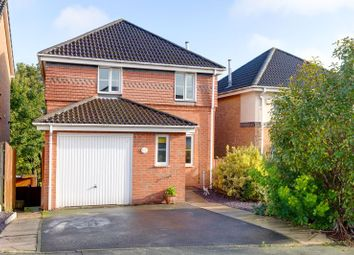 Thumbnail Detached house for sale in Ravenswood Drive, Hindley, Wigan