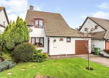 Thumbnail 3 bed detached house for sale in Ford Crescent, Bradworthy, Holsworthy