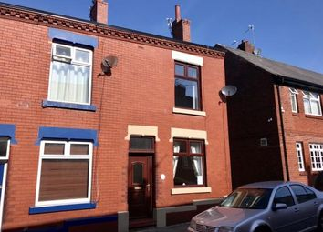 Thumbnail 2 bed terraced house for sale in Hanover Street, Stalybridge, Greater Manchester
