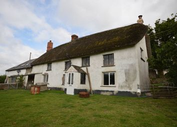 Thumbnail 3 bedroom cottage for sale in Dowland, Winkleigh