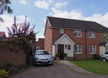 Thumbnail 4 bed property to rent in St. Margarets Close, Drayton