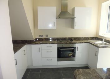 Thumbnail 1 bed flat to rent in Fallsbrook Road, Tooting Broadway, Streatham Common