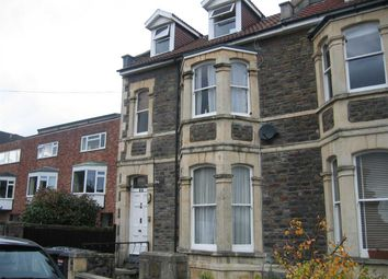Thumbnail 2 bed flat to rent in Worrall Road, Clifton, Bristol