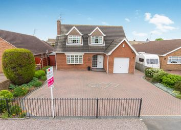 Thumbnail 4 bed detached house for sale in Woodthorpe Avenue, Boston