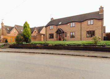 Thumbnail 5 bed detached house for sale in Orton Lane, Norton-Juxta-Twycross, 3