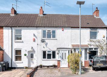 Thumbnail 2 bed terraced house to rent in Leach Heath Lane, Rednal, Birmingham